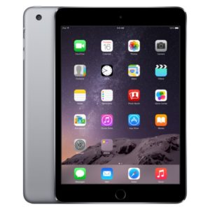 iPad Mini 3 32 GB Rigenerato