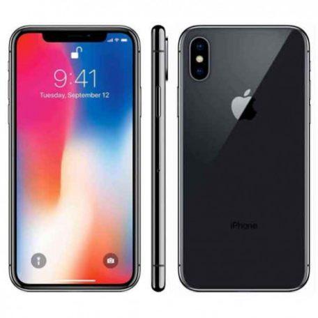 IPHONE X 64GB NUOVO 12 MESI GARANZIA APPLE