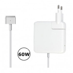 ALIMENTATORE MACBOOK 60W COMPATIBILE