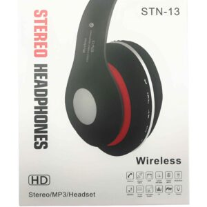CUFFIE STEREO HEADPHONES STN – 13