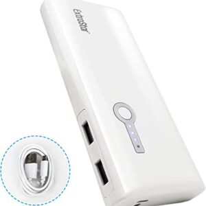 POWER BANK EXTRASTAR 10000MAH