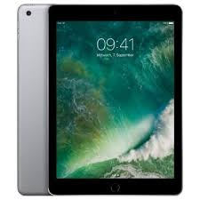 ipad 5 2017 32gb WI-FI